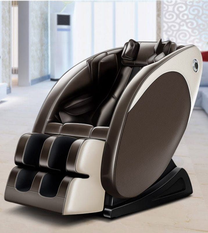 ghế massage Queen Crown QC-T1-5