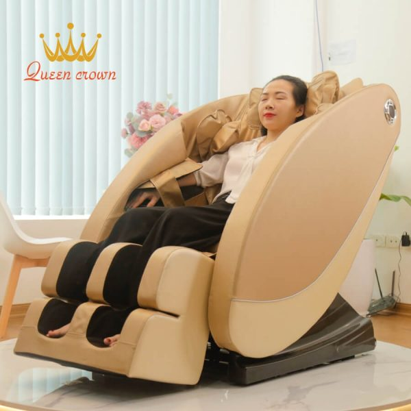 Ghe Massage Queen Crown Qc 5s 123