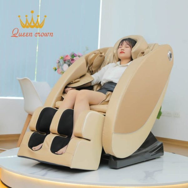 Ghe Massage Queen Crown Qc 5s 13