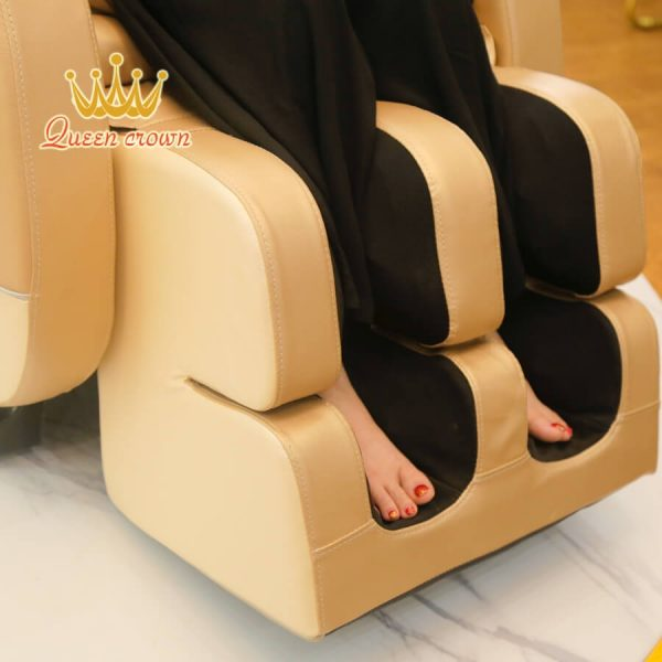 Ghe Massage Queen Crown Qc 5s 13435