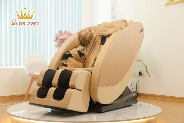 Ghe Massage Queen Crown Qc 5s