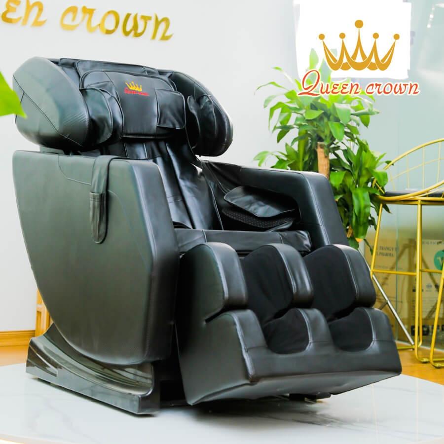 Ghe Massage Queen Crown Qc F5 2