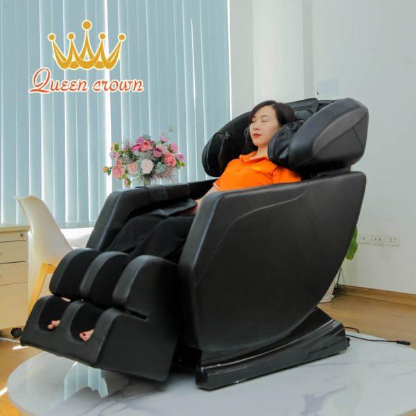 Ghe Massage Queen Crown Qc F5 3