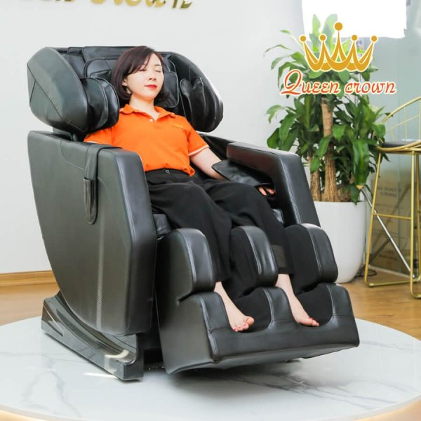Ghe Massage Queen Crown Qc F5 4