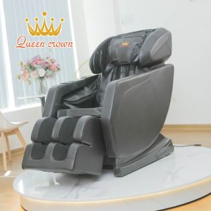 Ghe Massage Queen Crown Qc F5
