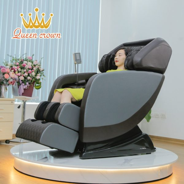 Ghe Massage Queen Crown Qc Sl 11 2