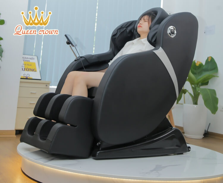 Ghe Massage Queen Crown Qc T1 9