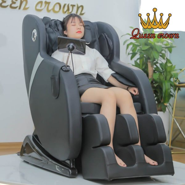 Ghe Massage Queen Crown Qc T1 9 2
