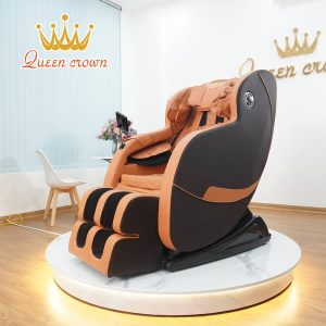 Ghe Massage Queen Crown Qc T1 9 3