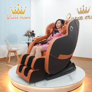 Ghe Massage Queen Crown Qc T1 9 4