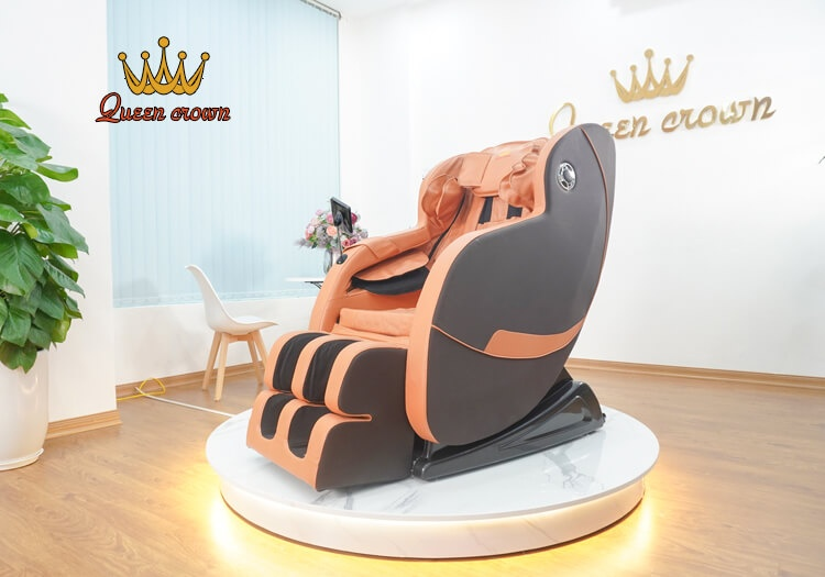 Ghe Massage Queen Crown Qc T1 9 7