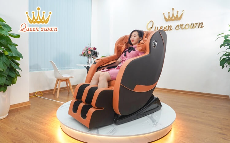 Ghe Massage Queen Crown Qc T1 9 9