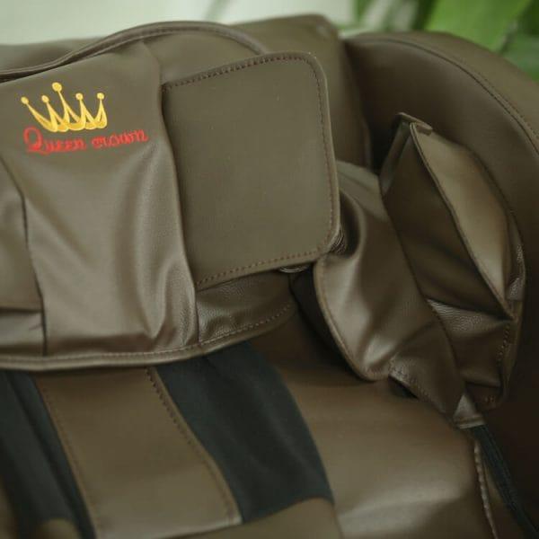 Ghe Massage Queen Crown Qc T1 9s 2