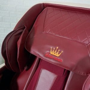 Ghe Massage Queen Crown Sl 9