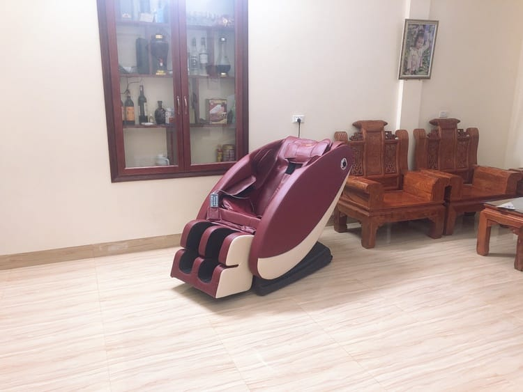 Ghe Massage Queencrown Qc 5s