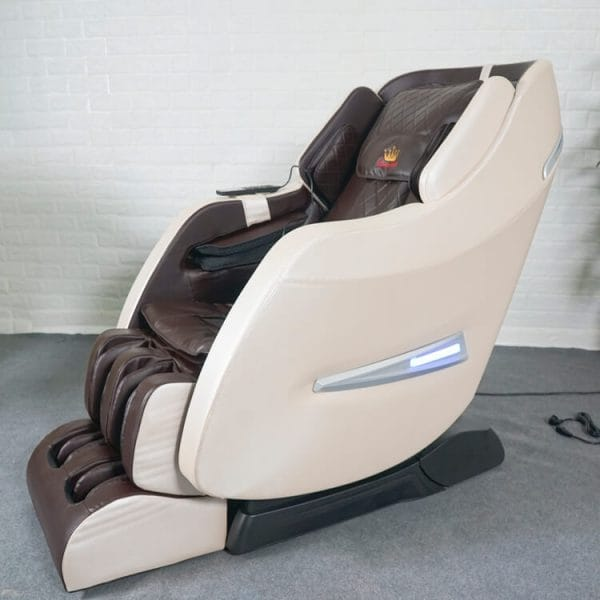 Ghe Massage Queen Crown Qc Sl 8