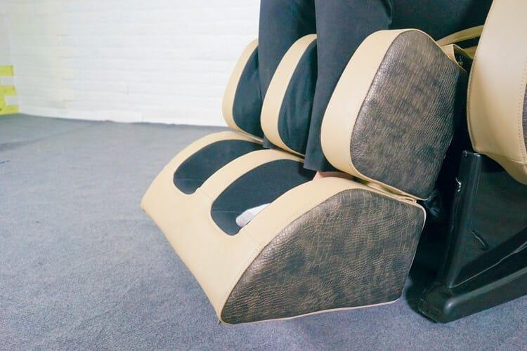 ghế massage 50 triệu