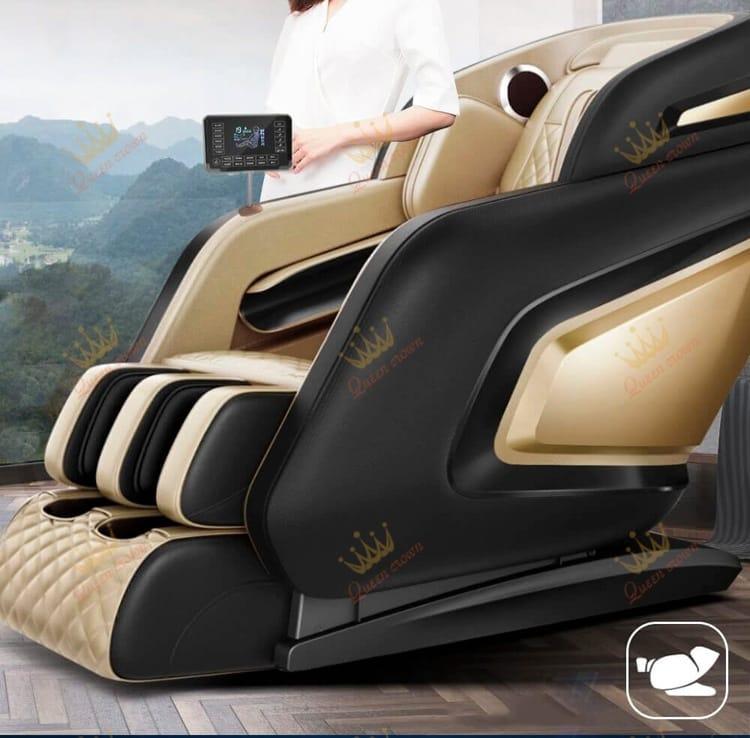 Ghe Massage Queen Crown Qc Cx5 2