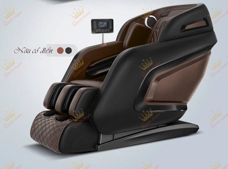 Ghe Massage Queen Crown Qc Cx5 37