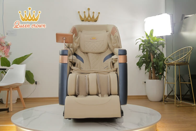 Ghe Massage Queen Crown Qc Cx6 2