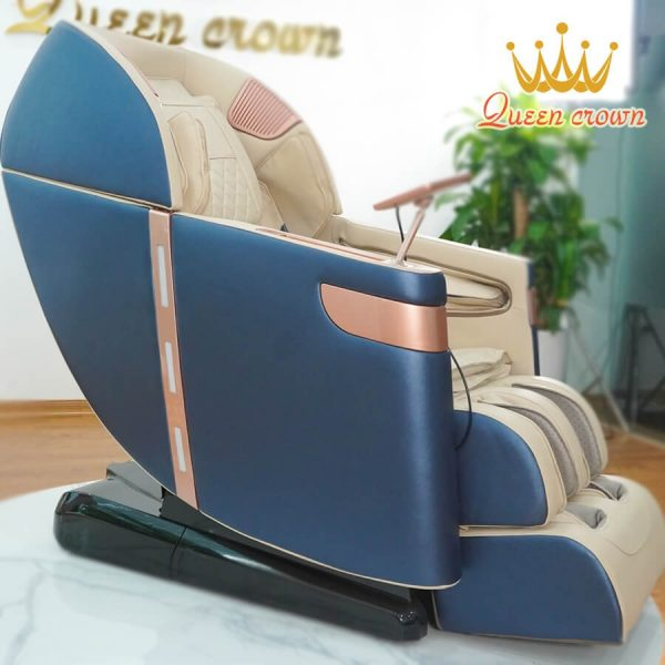 Ghe Massage Queen Crown Qc Cx6 222