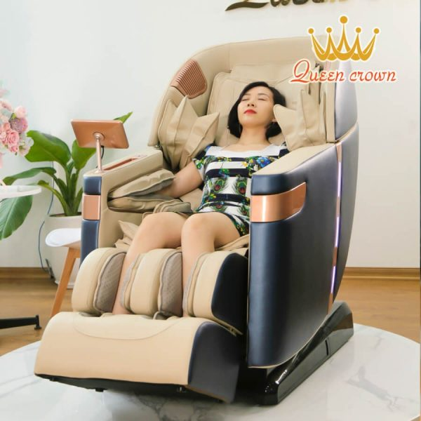 Ghe Massage Queen Crown Qc Cx6 22222