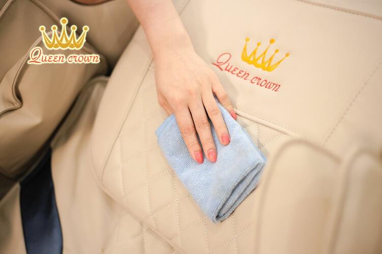Ghe Massage Queen Crown Qc Cx6