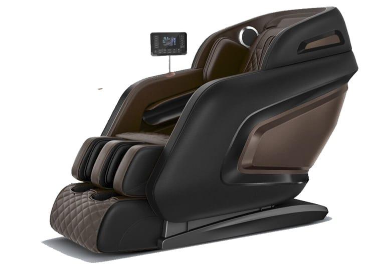 3 mẫu ghế massage mới nhất 2020 của Queen Crown