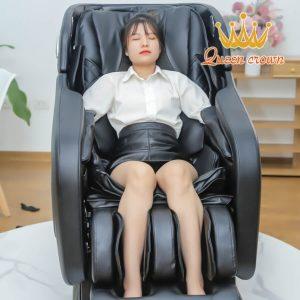 Ghe Massage Queen Crown Qc Cx8 3