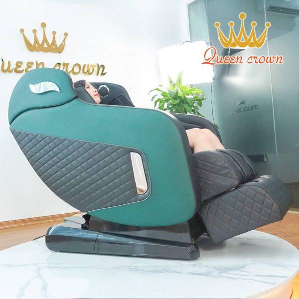 Ghe Massage Queen Crown Qc Cx8 4