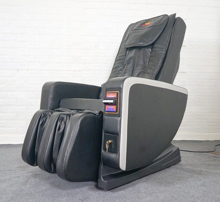 ghế massage kinh doanh