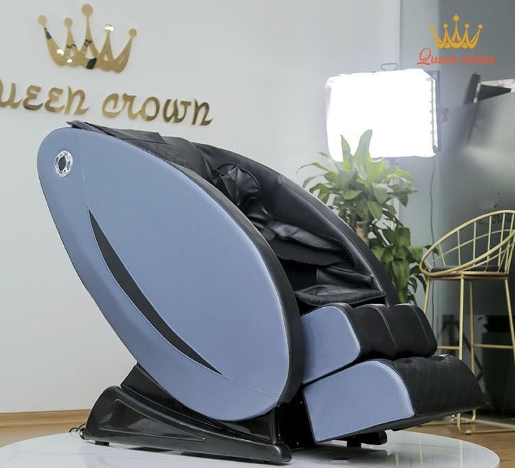 Ghế massage giá rẻ của thương hiệu nổi tiếng vẫn đảm bảo chất lượng