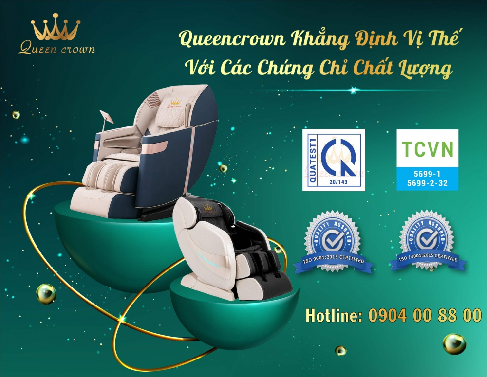 Chat Luong Chung Chi Banner