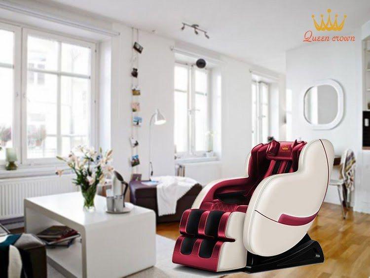 ghế massage 3d