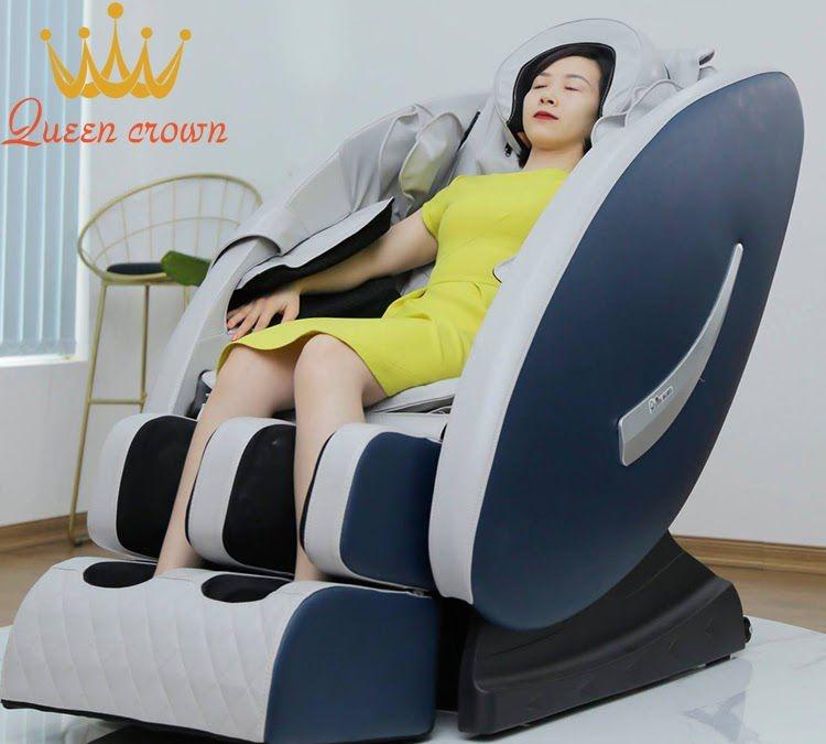 ghế massage gia đình