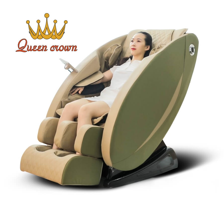Ghe Massage Queen Crown Qc Sl7 Plus