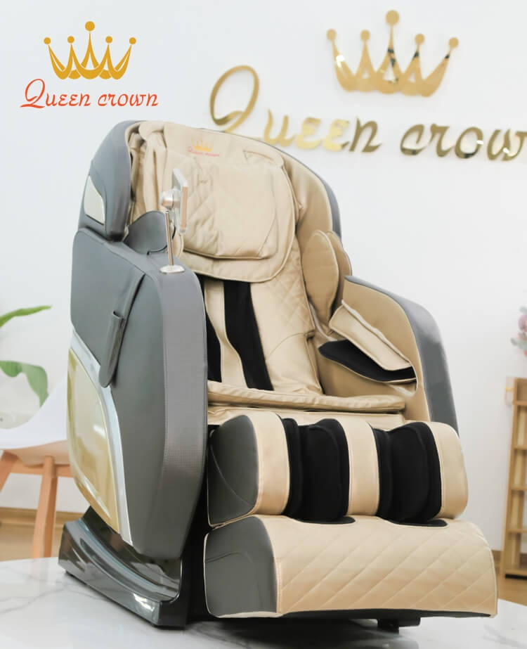 Ghe Massage Queen Crown Qc Cx10 14