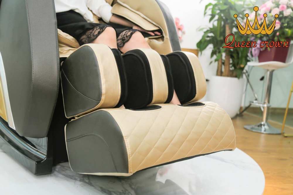 Ghe Massage Queen Crown Qc Cx10 4