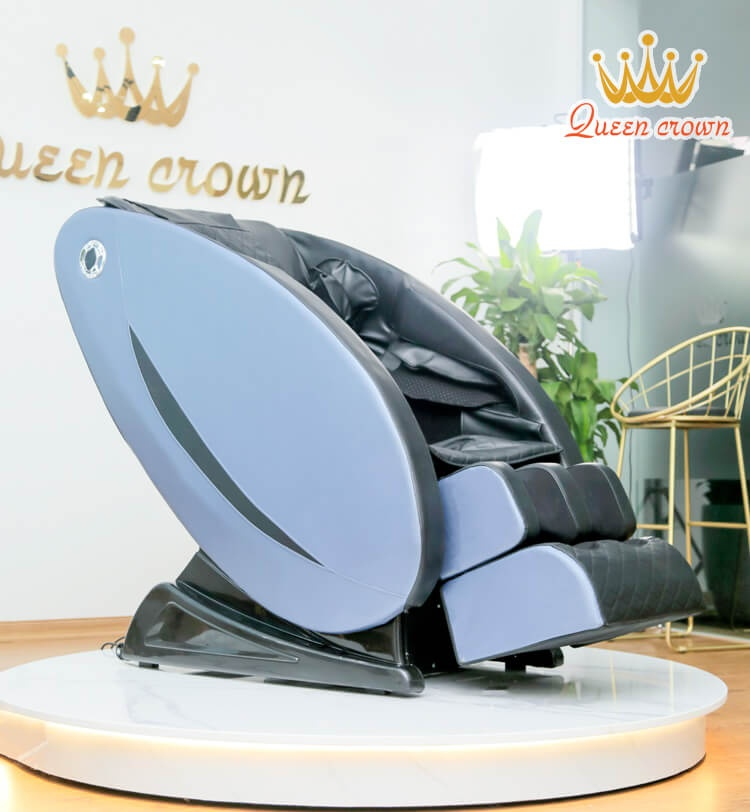 Ghe Massage Queen Crown Qc Sl 7 Plus 5