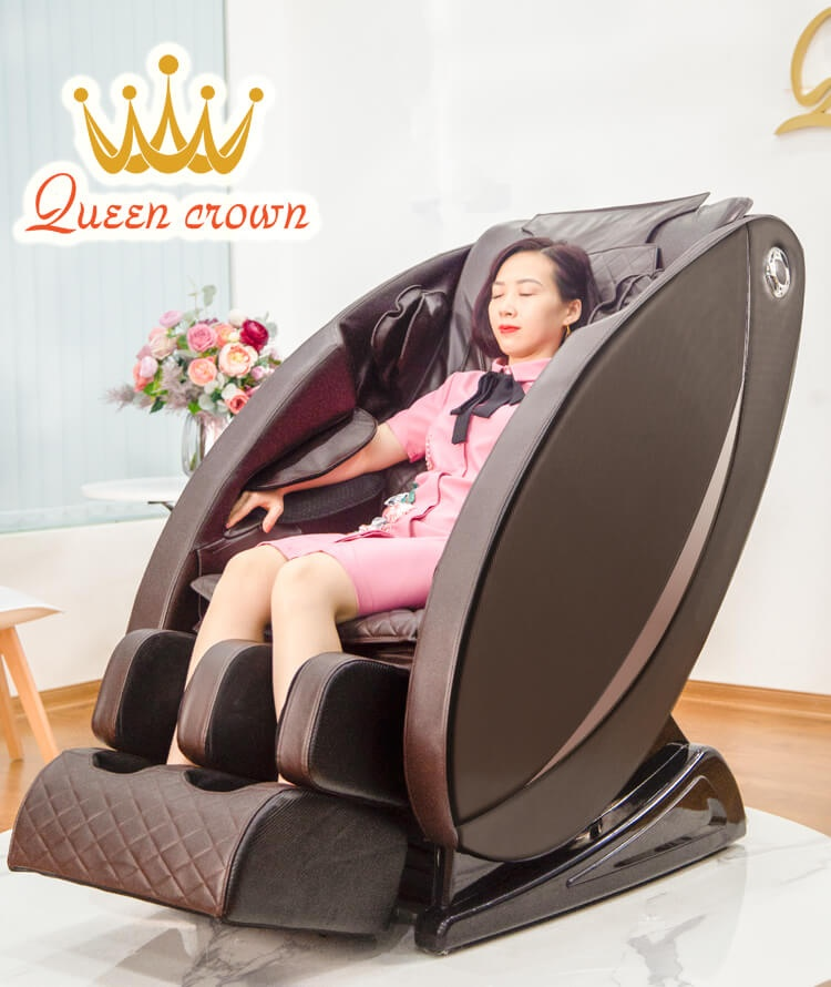 Ghe Massage Queen Crown Qc Sl 7 Plus 7