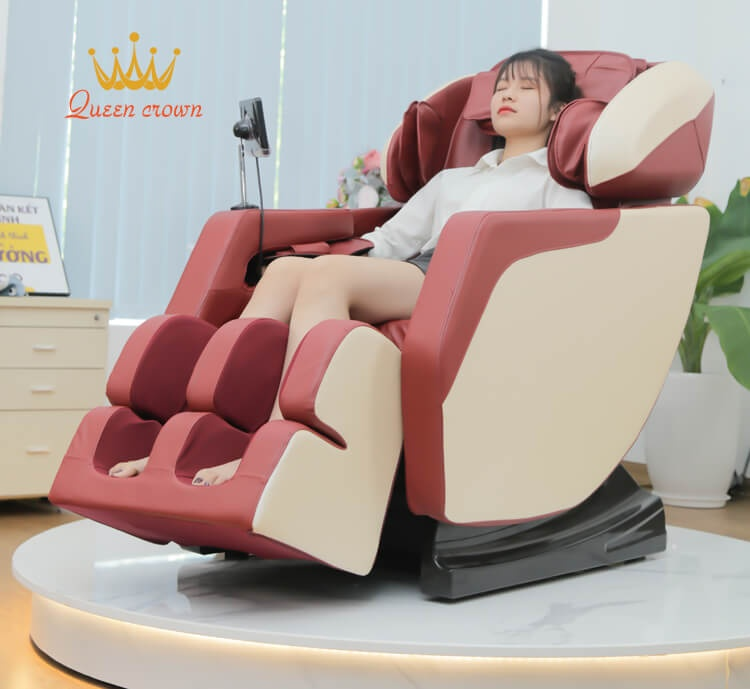 Ghe Massage Queenc Crown Qc F5