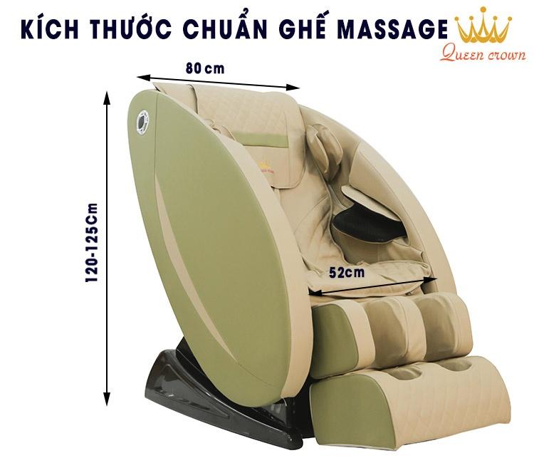 Kich Thuoc Ghe Massage