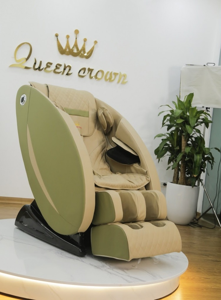 Thiet Ke Ghe Massage Queen Crown Qc Sl7 Plus