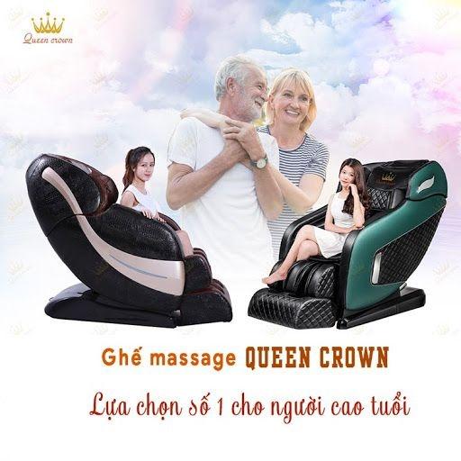 massage cho người cao tuổi