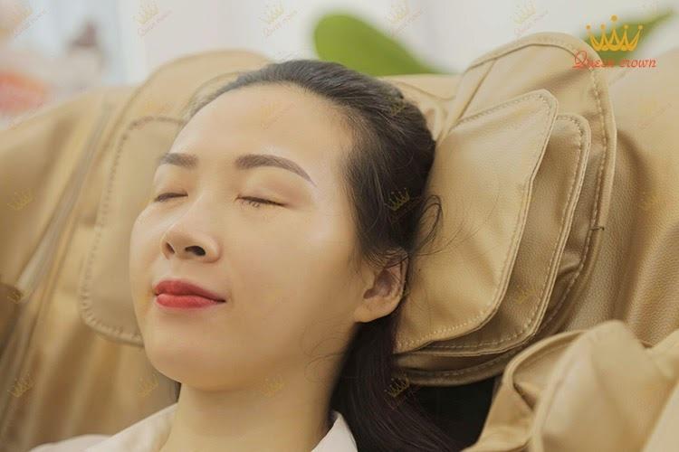 Cau Tao Ghe Massage Phan Ngoai