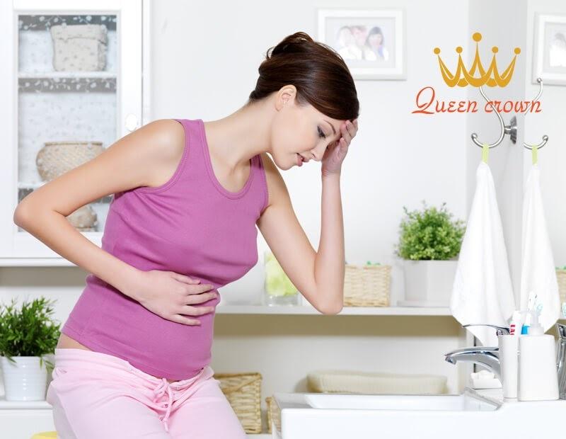 Ghế Massage Toàn Thân Nhật Bản Queen Crown Chính Hãng