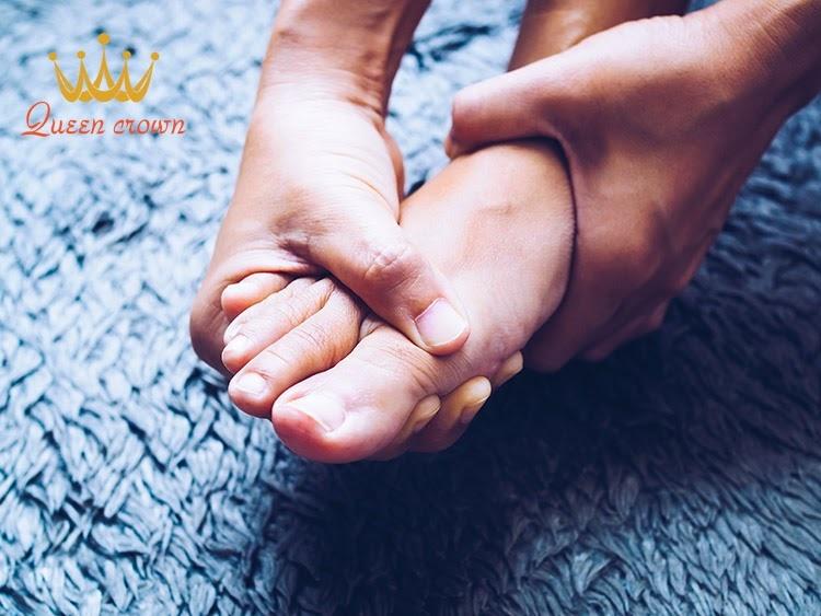 Ky Thuat Massage Chan Nan Bop