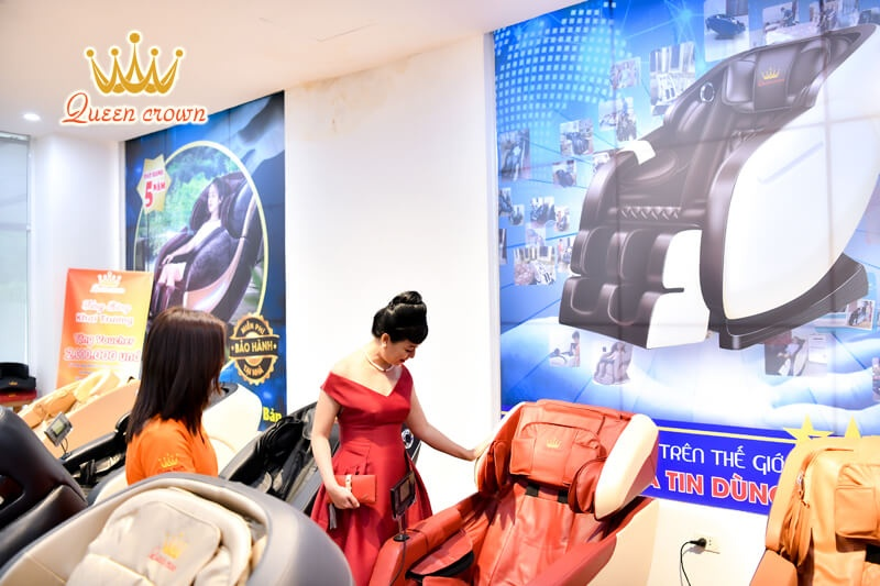 Nghe Sy Chieu Xuan Queen Crown 4