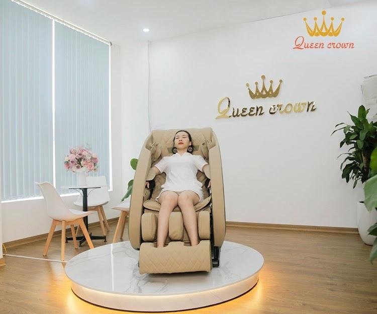 Su Dung May Massage Tri Thoat Vi Dia Dem Moi Ngay De Phong Ngua Benh