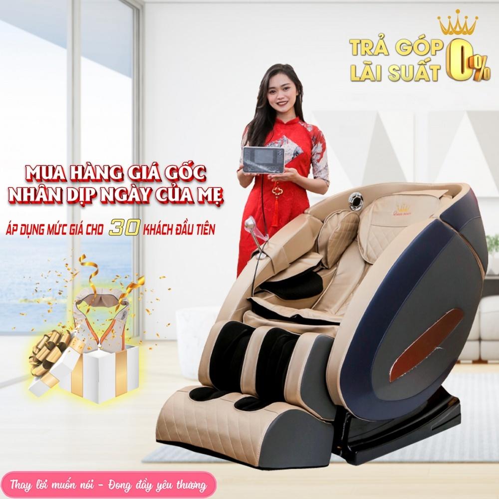 Ghe Massage Qc Sl6661